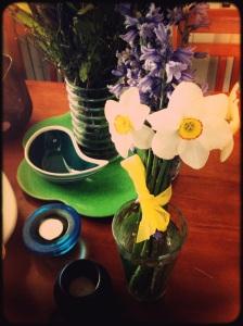 Flowers by Joy