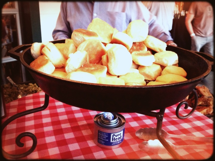 Loveless Cafe Famous Biscuits